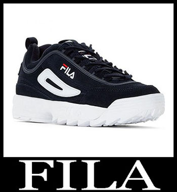 Sneakers Fila 2019 Men's New Arrivals Spring Summer 12
