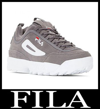Sneakers Fila 2019 Men's New Arrivals Spring Summer 13