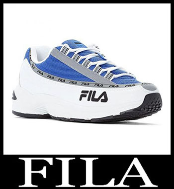 Sneakers Fila 2019 Men's New Arrivals Spring Summer 14