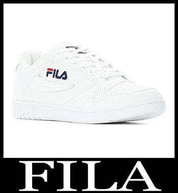 Sneakers Fila 2019 Men's New Arrivals Spring Summer 15