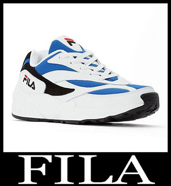Sneakers Fila 2019 Men's New Arrivals Spring Summer 2