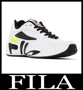 Sneakers Fila 2019 Men's New Arrivals Spring Summer 20