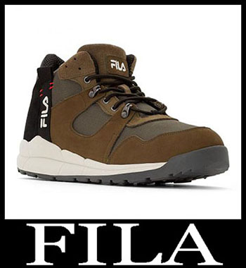 Sneakers Fila 2019 Men's New Arrivals Spring Summer 22