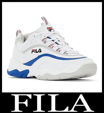 Sneakers Fila 2019 Men's New Arrivals Spring Summer 25