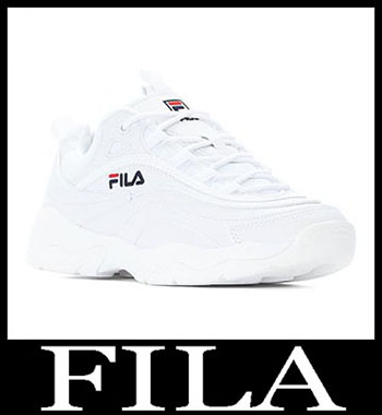 Sneakers Fila 2019 Men's New Arrivals Spring Summer 26