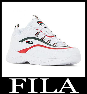 Sneakers Fila 2019 Men's New Arrivals Spring Summer 27