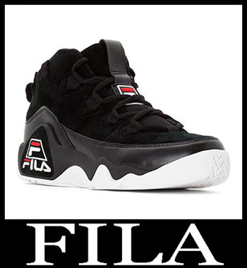 Sneakers Fila 2019 Men's New Arrivals Spring Summer 29