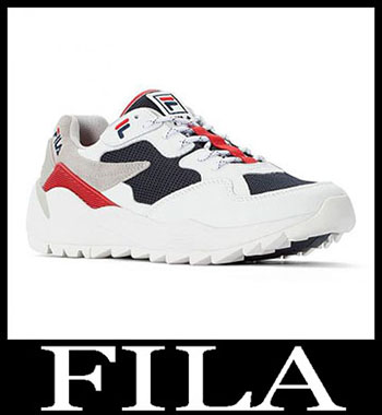 Sneakers Fila 2019 Men's New Arrivals Spring Summer 3