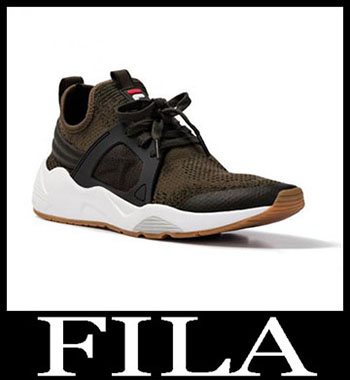 Sneakers Fila 2019 Men's New Arrivals Spring Summer 30