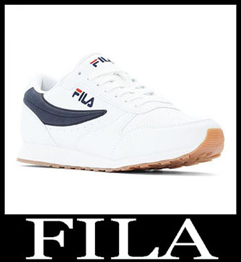 Sneakers Fila 2019 Men's New Arrivals Spring Summer 31
