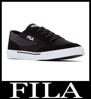 Sneakers Fila 2019 Men's New Arrivals Spring Summer 32