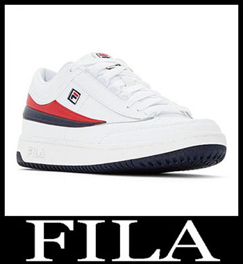 Sneakers Fila 2019 Men's New Arrivals Spring Summer 33