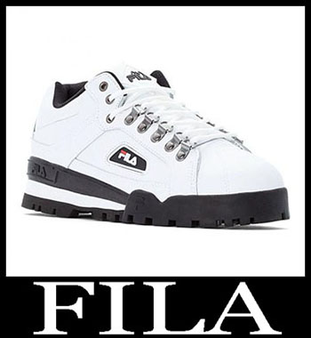 Sneakers Fila 2019 Men's New Arrivals Spring Summer 34