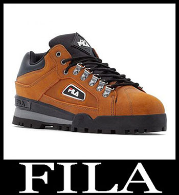 Sneakers Fila 2019 Men's New Arrivals Spring Summer 35