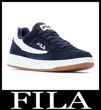 Sneakers Fila 2019 Men's New Arrivals Spring Summer 4