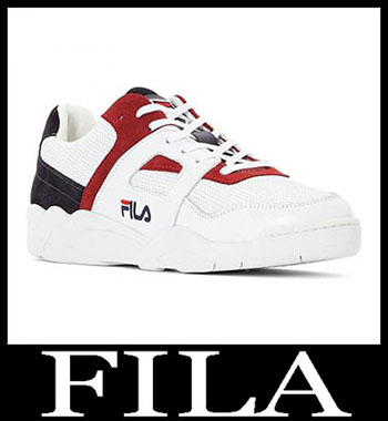 Sneakers Fila 2019 Men's New Arrivals Spring Summer 5