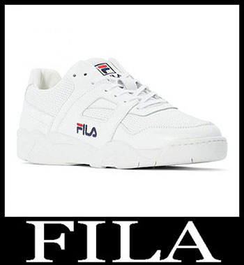 Sneakers Fila 2019 Men's New Arrivals Spring Summer 6