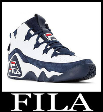 Sneakers Fila 2019 Men's New Arrivals Spring Summer 7