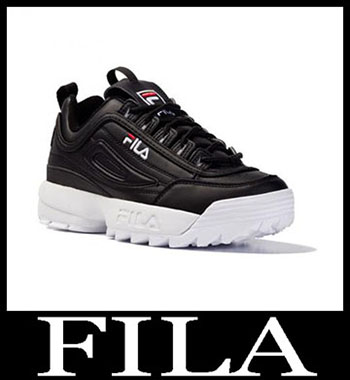 Sneakers Fila 2019 Men's New Arrivals Spring Summer 9