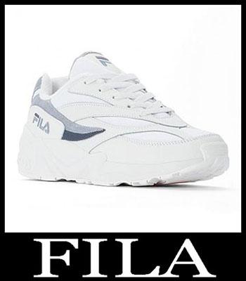 Sneakers Fila 2019 Women's New Arrivals Summer Look 1