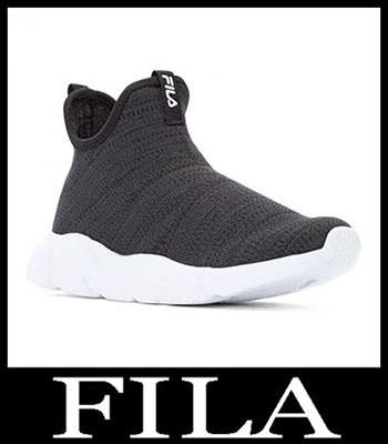 Sneakers Fila 2019 Women's New Arrivals Summer Look 16