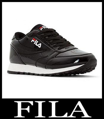 Sneakers Fila 2019 Women's New Arrivals Summer Look 21
