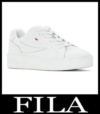 Sneakers Fila 2019 Women's New Arrivals Summer Look 27