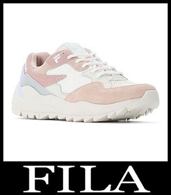 Sneakers Fila 2019 Women's New Arrivals Summer Look 3