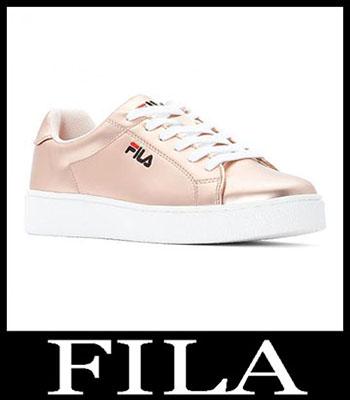 Sneakers Fila 2019 Women's New Arrivals Summer Look 34