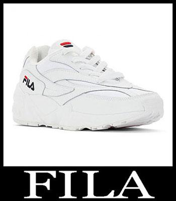 Sneakers Fila 2019 Women's New Arrivals Summer Look 36