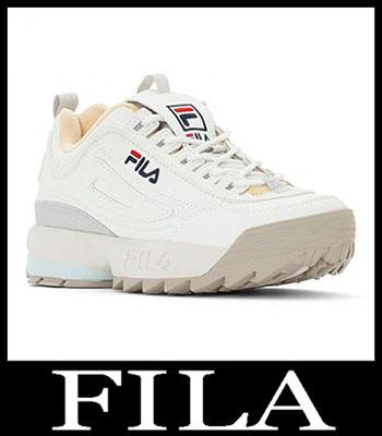 Sneakers Fila 2019 Women's New Arrivals Summer Look 5