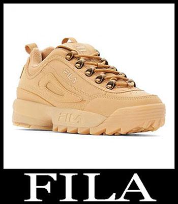 Sneakers Fila 2019 Women's New Arrivals Summer Look 6