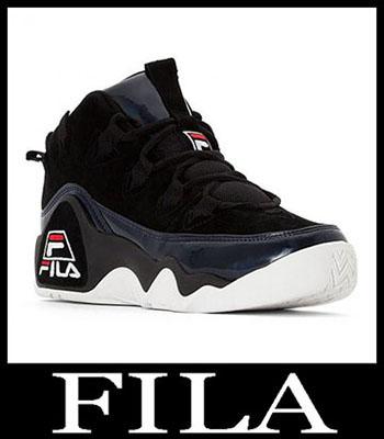 Sneakers Fila 2019 Women's New Arrivals Summer Look 7