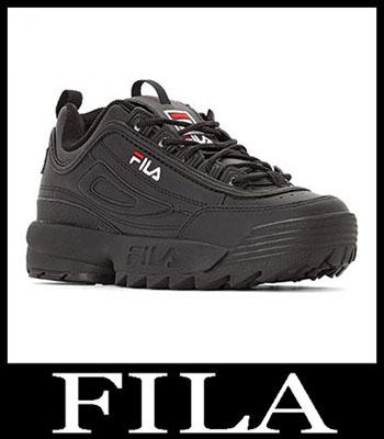 Sneakers Fila 2019 Women's New Arrivals Summer Look 8