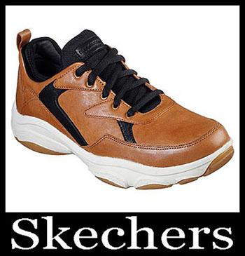 Sneakers Skechers 2019 Men's New Arrivals Summer 10