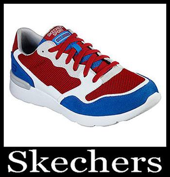 Sneakers Skechers 2019 Men's New Arrivals Summer 17