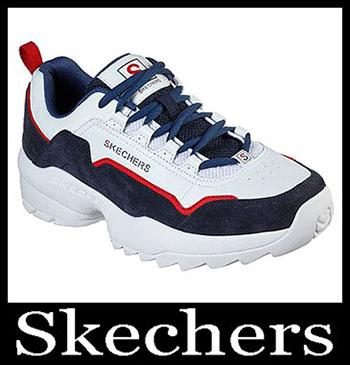 Sneakers Skechers 2019 Men's New Arrivals Summer 19