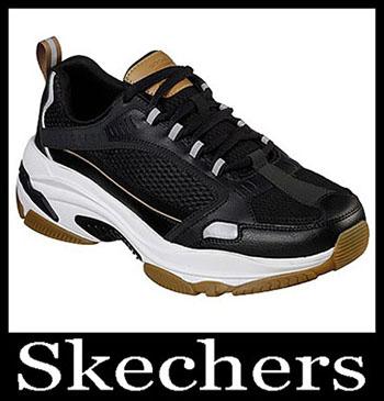 Sneakers Skechers 2019 Men's New Arrivals Summer 20