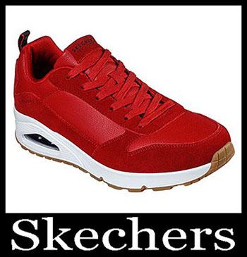 Sneakers Skechers 2019 Men's New Arrivals Summer 22