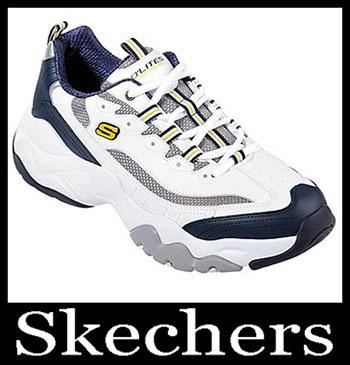Sneakers Skechers 2019 Men's New Arrivals Summer 34