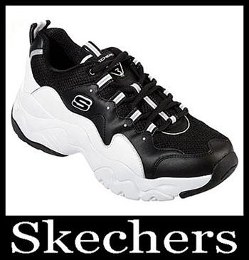 Sneakers Skechers 2019 Men's New Arrivals Summer 38
