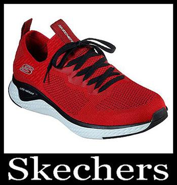 Sneakers Skechers 2019 Men's New Arrivals Summer 39