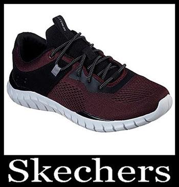 Sneakers Skechers 2019 Men's New Arrivals Summer 44