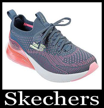 Sneakers Skechers 2019 Women's New Arrivals Shoes 15