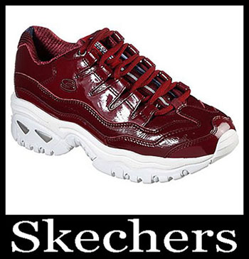 Sneakers Skechers 2019 Women's New Arrivals Shoes 19