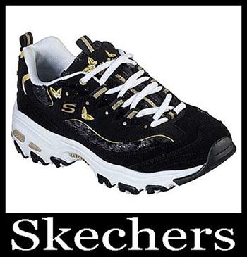 Sneakers Skechers 2019 Women's New Arrivals Shoes 2