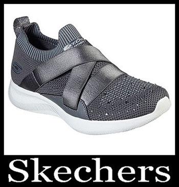 Sneakers Skechers 2019 Women's New Arrivals Shoes 35