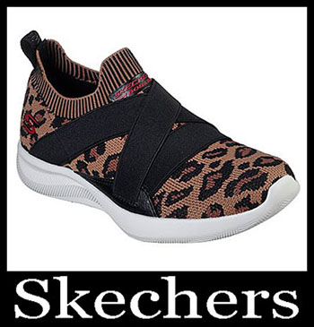 Sneakers Skechers 2019 Women's New Arrivals Shoes 36