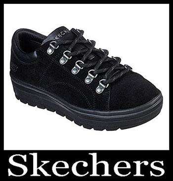 Sneakers Skechers 2019 Women's New Arrivals Shoes 42