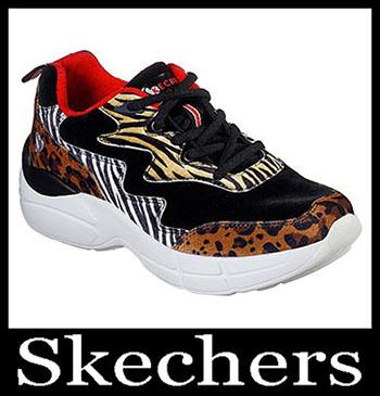 Sneakers Skechers 2019 Women's New Arrivals Shoes 6